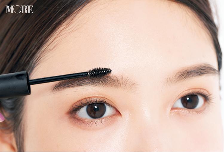 眉毛の整え方特集 -【世界一正しい眉のお手入れ法】など、眉迷子のための眉メイクの基本まとめ_29