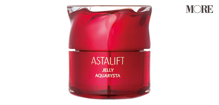 『アスタリフト』や『イプサ』の美容液で今っぽい美白肌に。美容家・岡本静香さんの透明感の秘密とは? _2