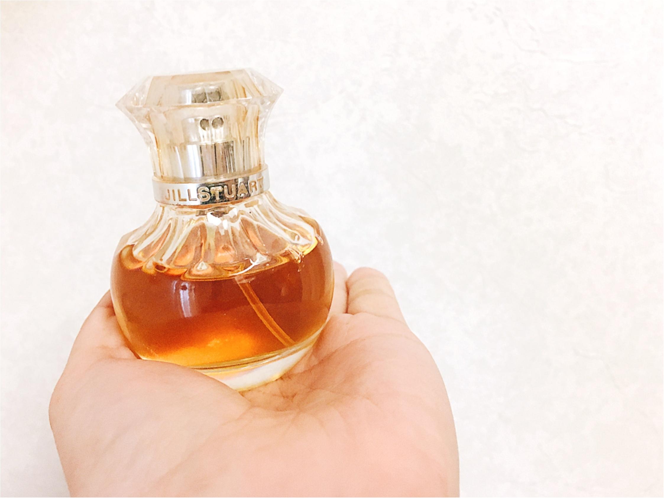 なりたいのは、ヴァニラの香りのいいオンナ。_3