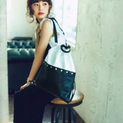 【創刊40周年記念プレゼント 第2弾】「アニエスベー ボヤージュ」の最新バッグ&財布 計40名様にプレゼント!