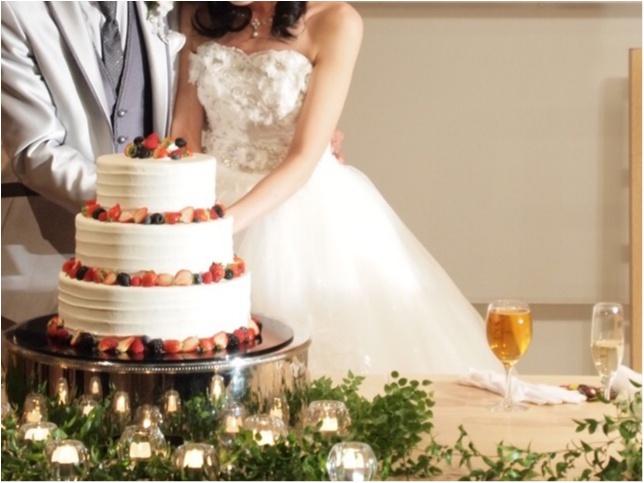 【結婚式のいろいろ】弟の結婚式に参加してきました♡‐八芳園‐_6