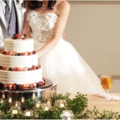 【結婚式のいろいろ】弟の結婚式に参加してきました♡‐八芳園‐