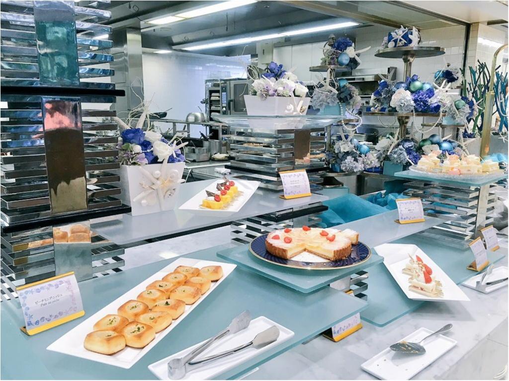 写真たくさん♡京王プラザホテルのプリンセスマーメイドプランで素敵なナイトプールタイムを♡_3