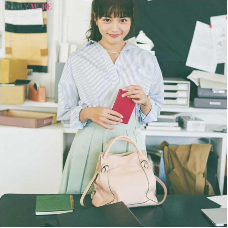 働く女子のオフィスカジュアル見本! 「春のお仕事服」まとめ♡_1_6