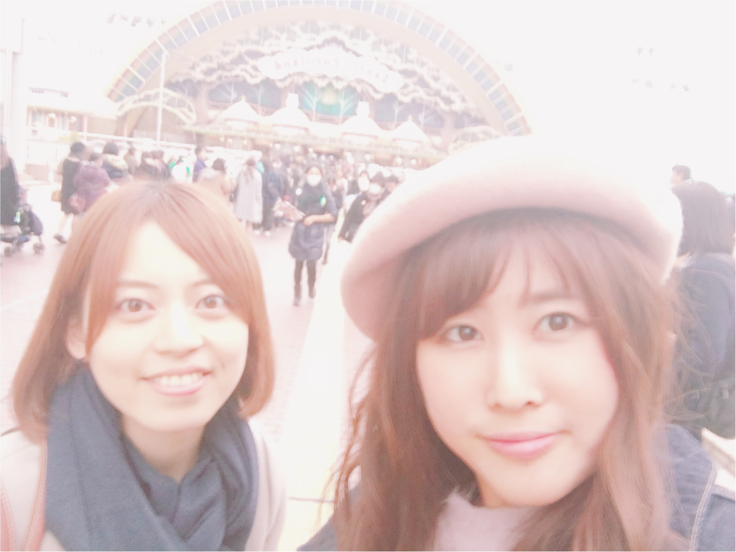 ▽・ω・▽無料開放日【SANRIO THANKS PARTY❤︎2017】大人だって楽しめるピューロランド♡_9