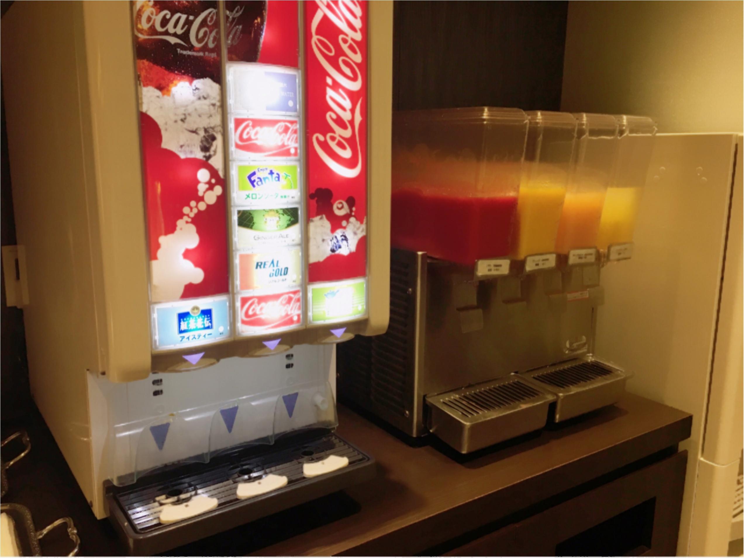 【羽田✈︎ハワイ】羽田空港のラウンジはどんな感じ?ハワイアン航空の機内食は出るの?お答えします‼︎_3