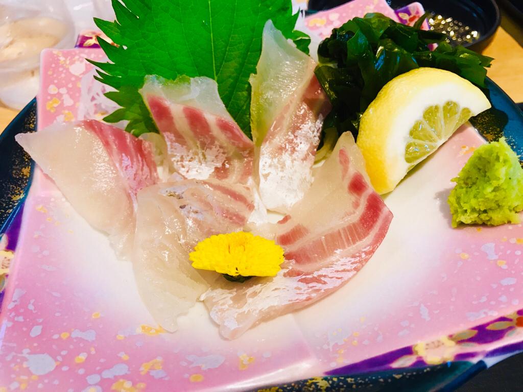 【ご当地グルメ】絶対行ってほしい和食名店!徳島・鳴門で海鮮を食べるならココ♡_4