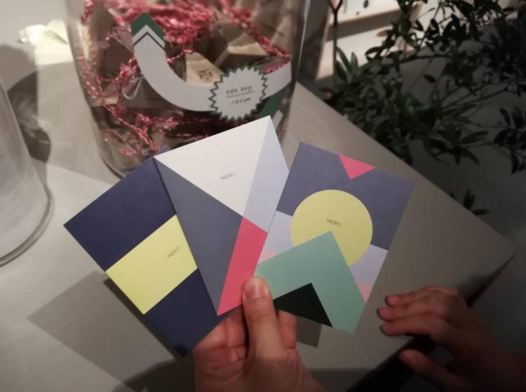 【贈り物のススメ】パリ発♡こだわりの紙とお茶のお店へ《papier tigre》のプチギフト_8