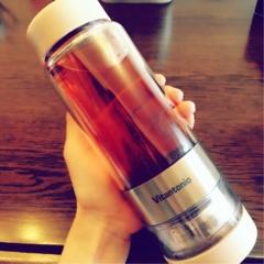 内側から手軽に綺麗になろう!時間をかけずに、美人茶を持ち歩こう!