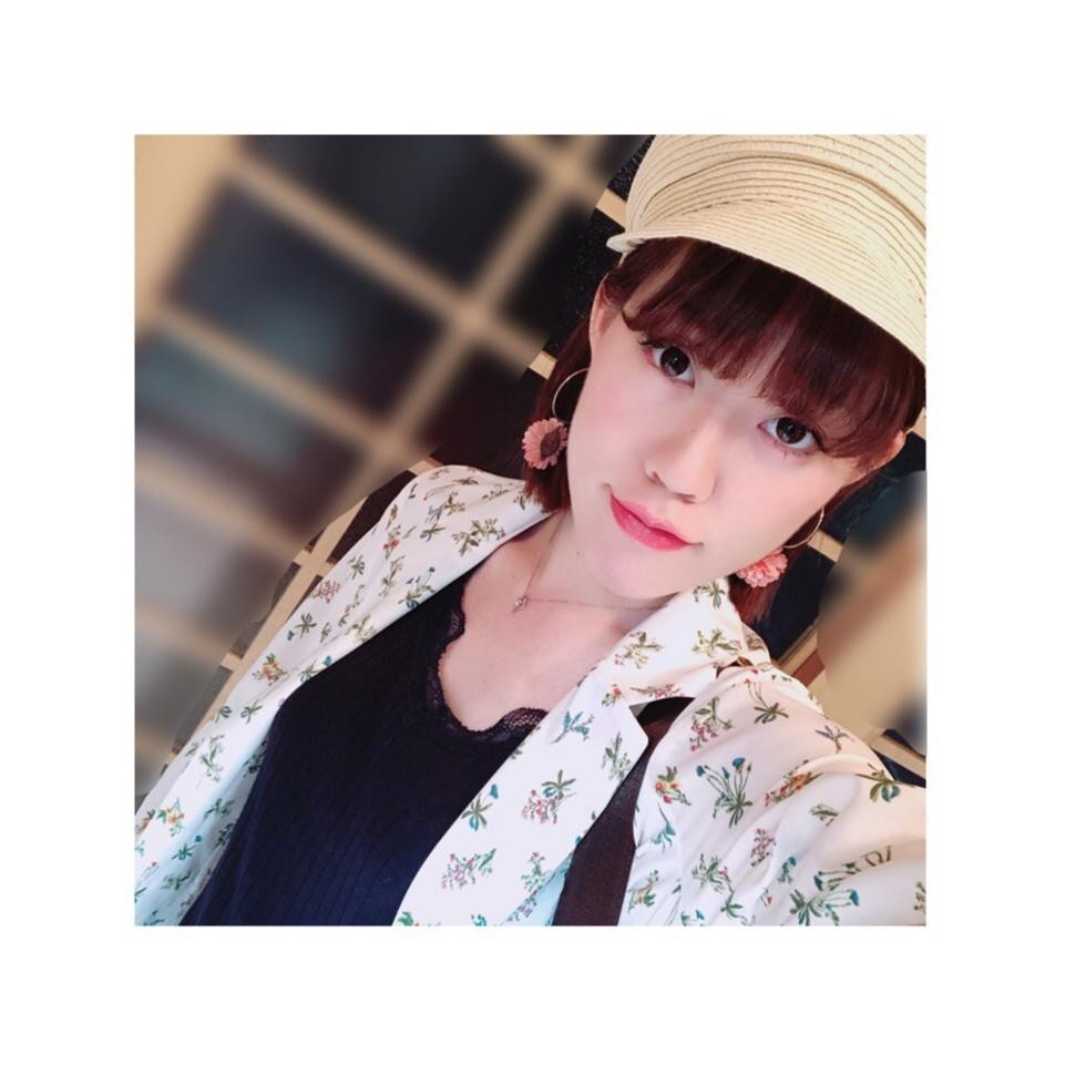 最近のお気に入りはマリンキャップ❤︎夏に大活躍間違いなし!帽子code☺︎_5