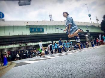 【日本橋】日本橋洗いにきたからこそ食べられた!ロケ弁でも大人気の感動おにぎり。