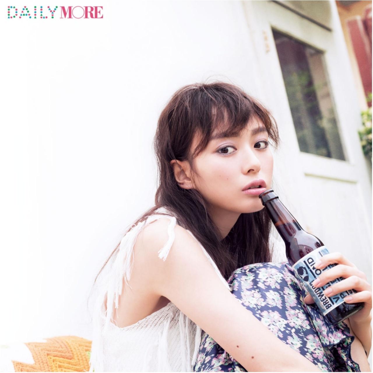 内田理央出演! 大人気ヘア&メイク『イガリシノブ』さんのメイクまとめ♡_1_10