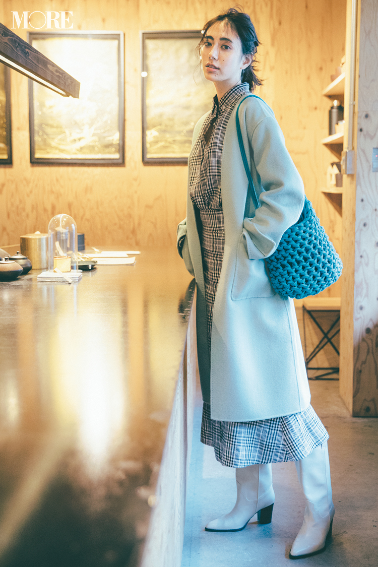 『ミラ オーウェン』特集 | 上品・大人っぽさ・おしゃれ・ファッション・20代ファッション・春コーデ・花柄_1_1