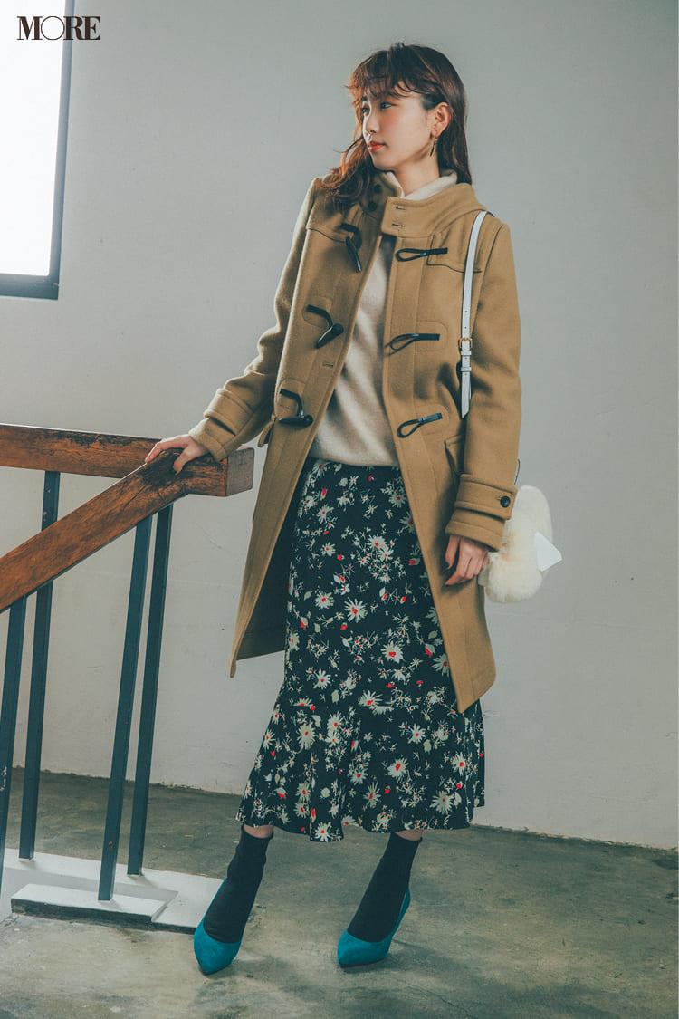 冬のデートコーデ特集【2019 - 2020年版】- 20代女子におすすめの愛されモテコーデまとめ_4