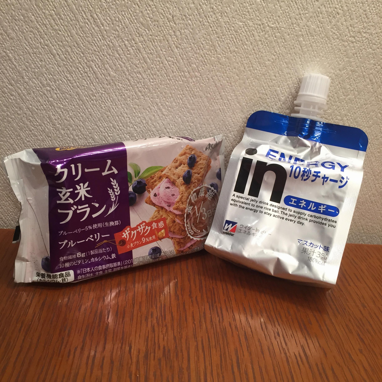 本日本番★ベストコンディションで過ごしたい日に✨コンビニで必ず買う9品とその理由♪_5