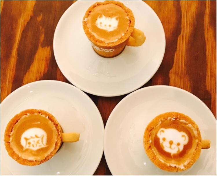 大阪にある「R・J CAFE」で《エコ》プレッソを♡_3