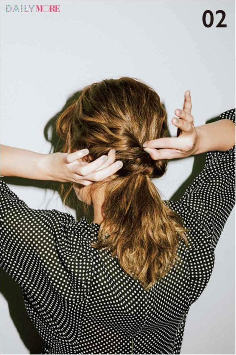 結婚式特集《髪型編》- 簡単にできるお招ばれヘアアレンジや、おすすめヘアアクセサリー_12