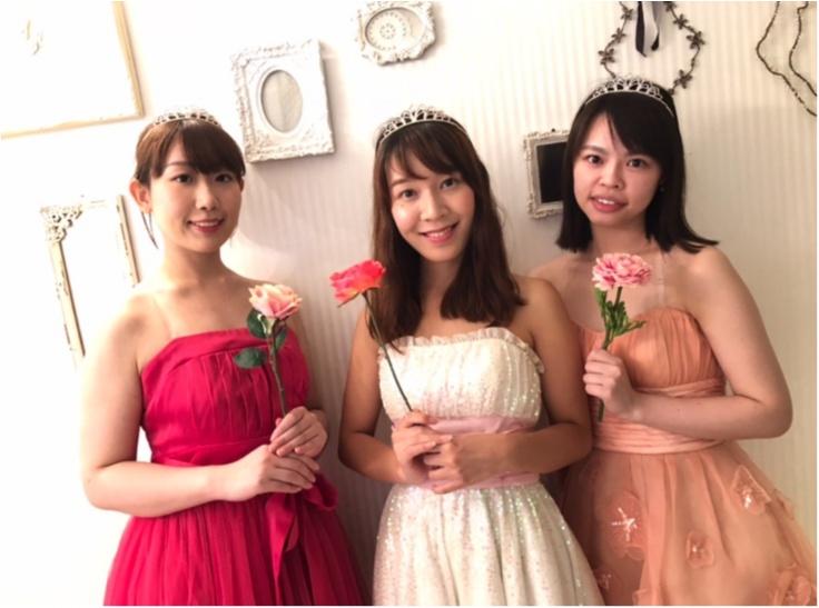 SNS映え♡プリンセス気分が味わえるバースデールームパーティー♡♡_3