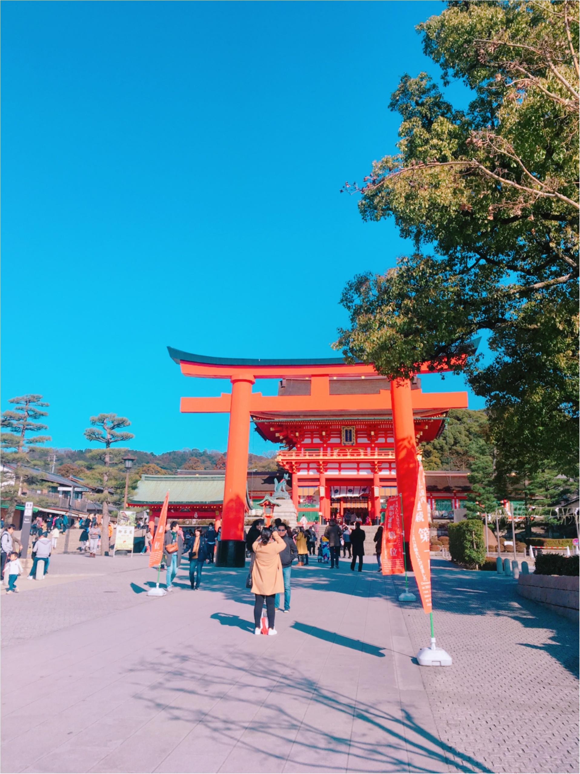 京都女子旅特集《2019年版》- 旅する女子がおすすめする、インスタ映えスポットやカフェ、レンタル着物は?_32