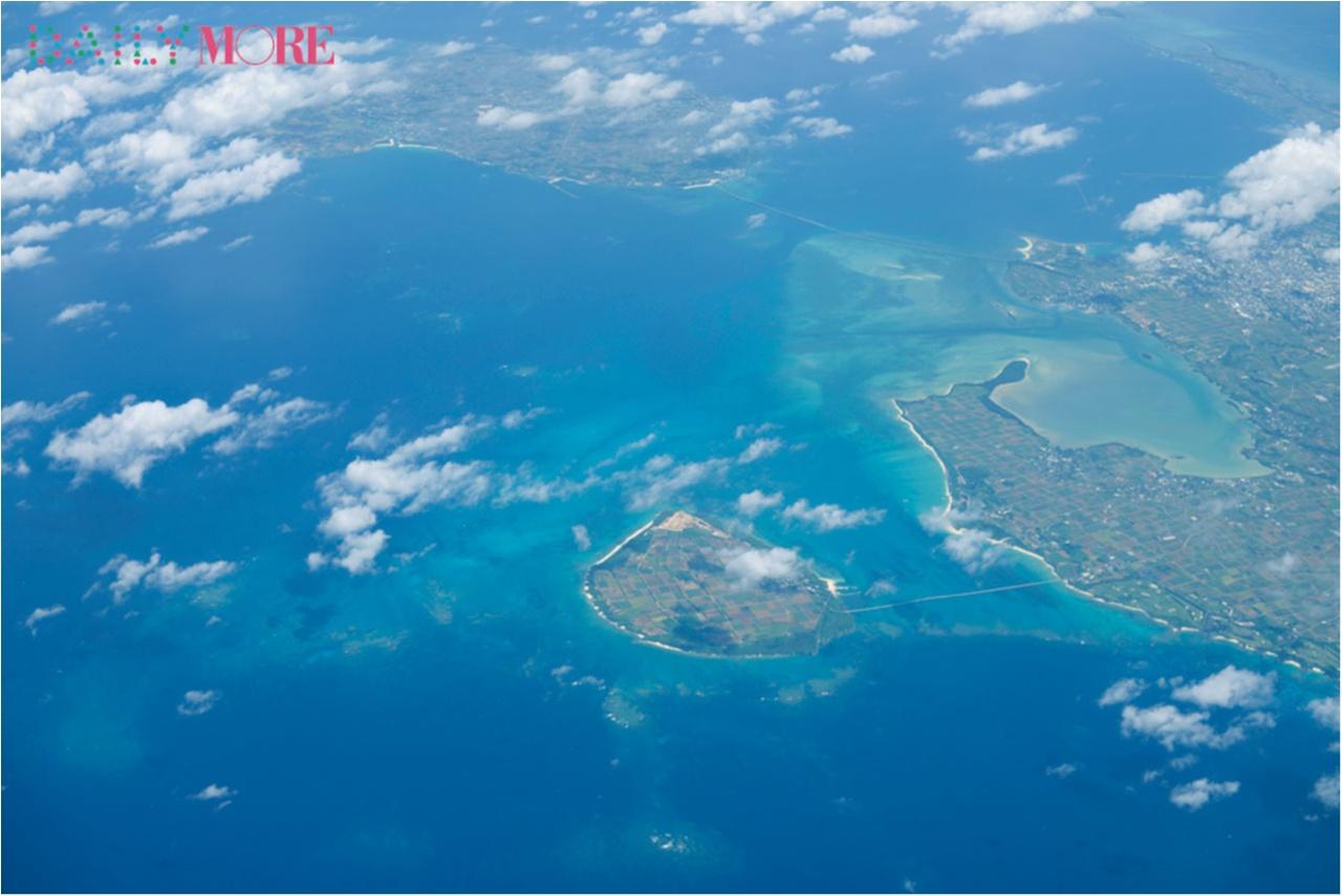 感動の連続! セシルも恋した沖縄離島へ、JALで旅する賢い3つの方法!!_3