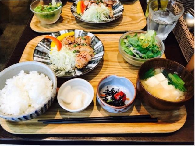 ★ランチメニューが豊富な【kawara CAFE&DINING】★_3