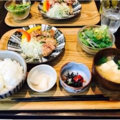 ★ランチメニューが豊富な【kawara CAFE&DINING】★