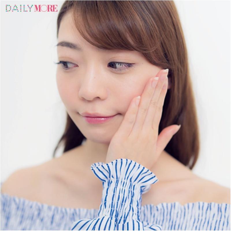 ヘアメイクpaku☆chanが教える♡ 乾燥肌のお悩み解決「ベースメイク」テクニック!_4_1
