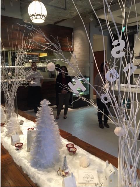 【イベントレポ】12/5発売の新商品も食べられちゃった!素敵すぎる「ハーゲンダッツクリスマスパーティー」_2
