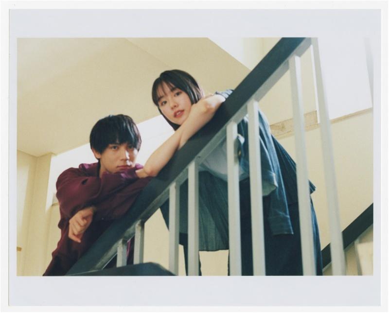 中川大志と唐田えりかが映画初共演した『覚悟はいいかそこの女子。』公開