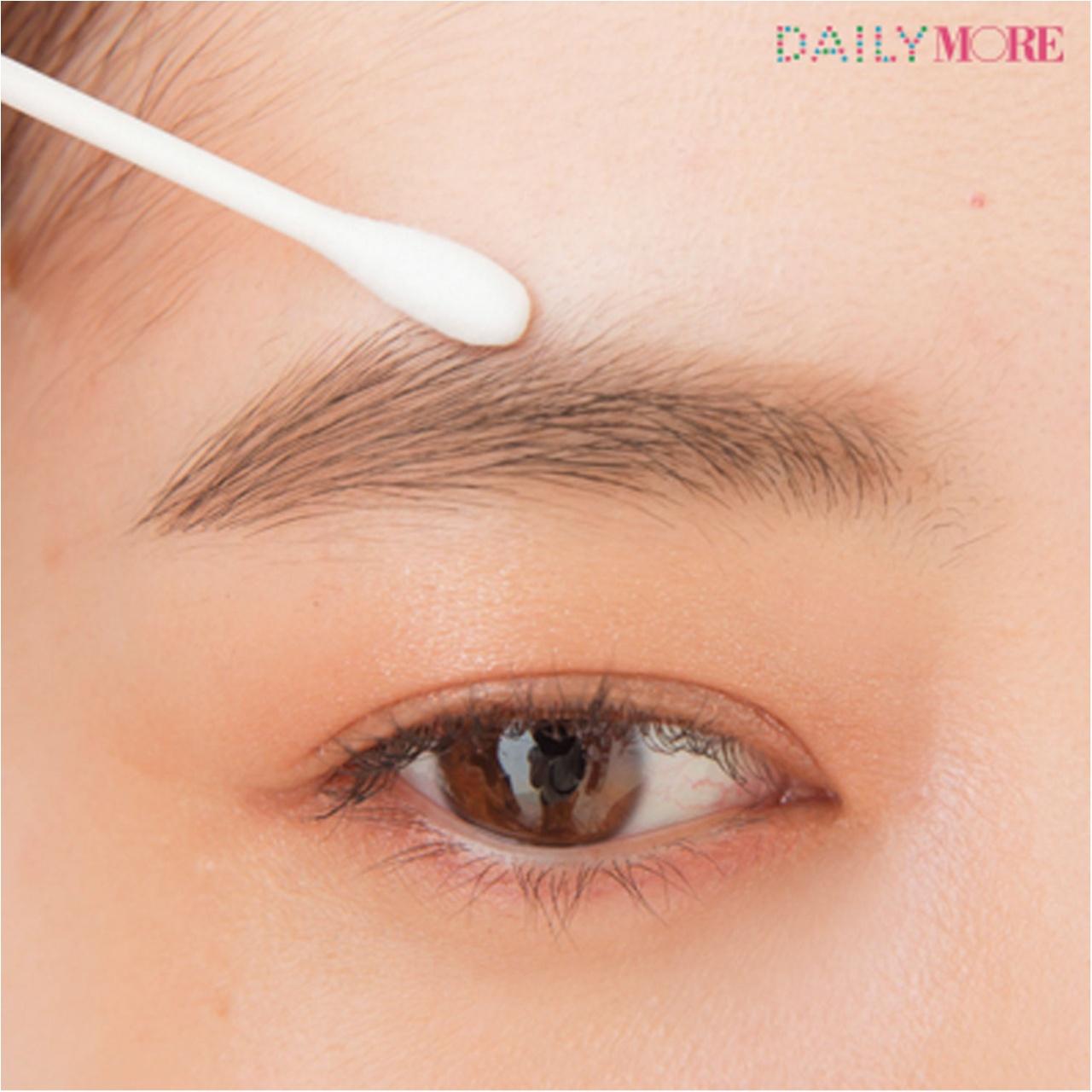 平行眉メイク特集 - 眉毛の形の整え方、描き方のポイントまとめ_38