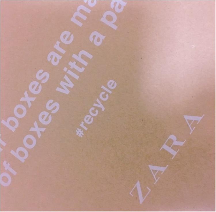 《ZARAブームが止まらない♡》1点投入するだけでおしゃれになれる即買いアイテム3連発!_1