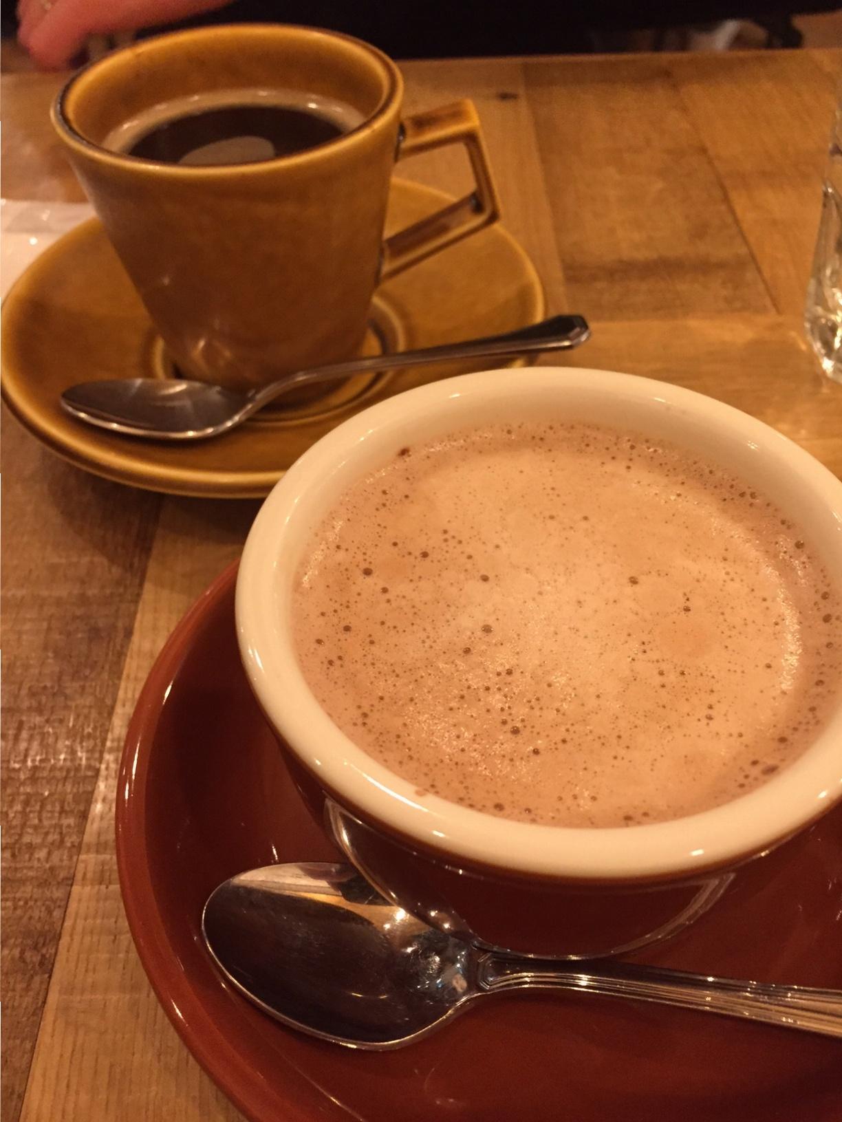 神戸ならではの洋菓子文化を感じられるカフェ♡ChocolatRepublic_7