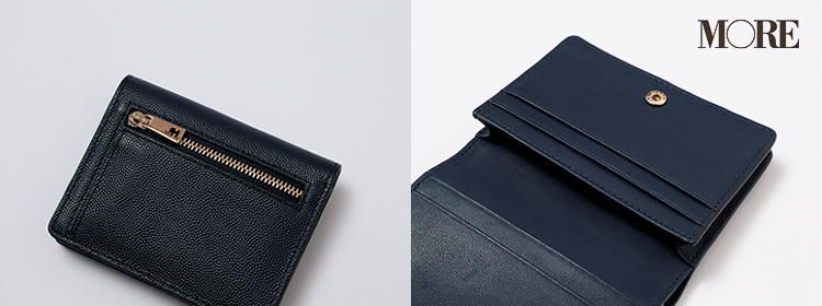 『フルラ』『マイケル マイケル・コース』『ケイト・スペード ニューヨーク』で発見!二つ折り財布に買い替えない?_2