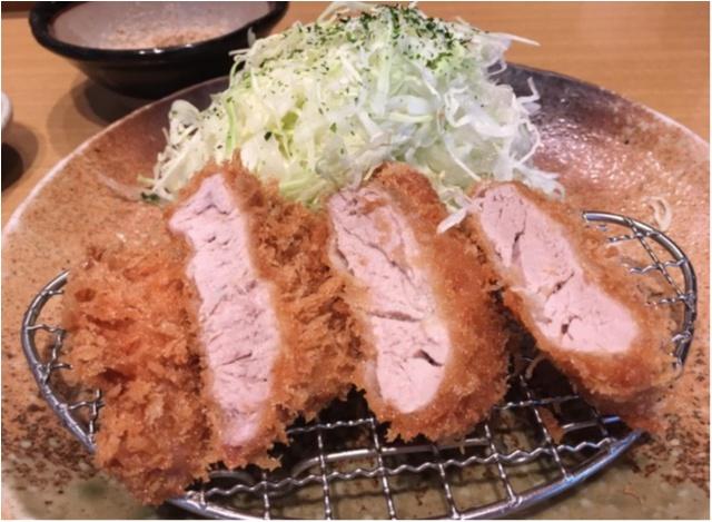 ランチに美味しいトンカツを。平田牧場へGo!!!_3