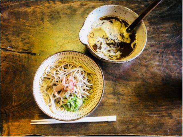 【福井グルメ】羽二重餅が美味しすぎる!おろし蕎麦やラーメンも!福井満腹旅。_1