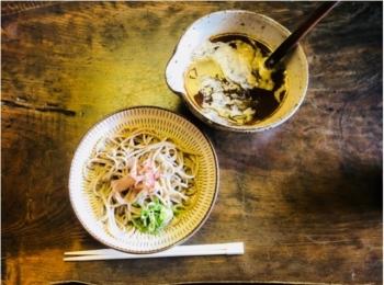 【福井グルメ】羽二重餅が美味しすぎる!おろし蕎麦やラーメンも!福井満腹旅。