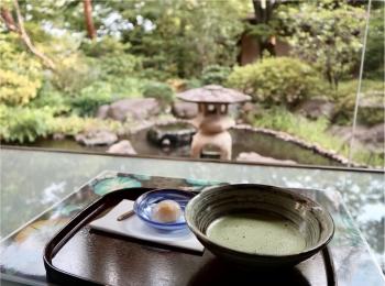 【甲府旅行】客室露天風呂付き&離れでのんびり♪《常磐ホテル》に宿泊しました!