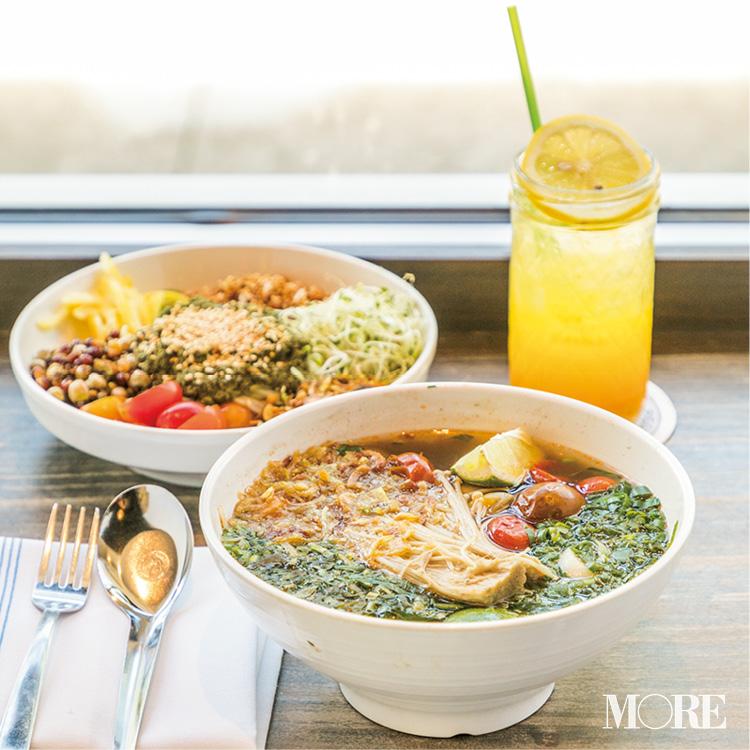 ハワイは今、エスニック料理店が大人気! 「ミャンマーサラダ」や「カルビのせビビンバ」など、おしゃれで美味しいおすすめ3店♡_1