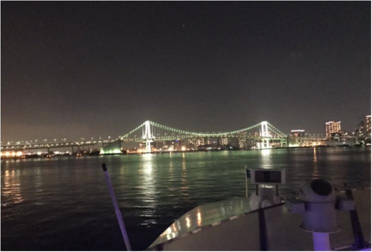 ♪ザ・クルーズクラブ東京 ナイトクルージング♪_3