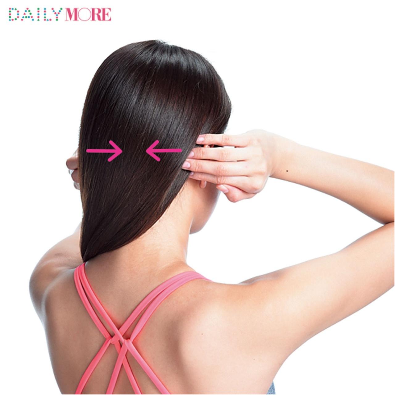 20代女子の薄毛が増えている! 薄毛予防の「頭皮マッサージ」を今すぐはじめよう_6