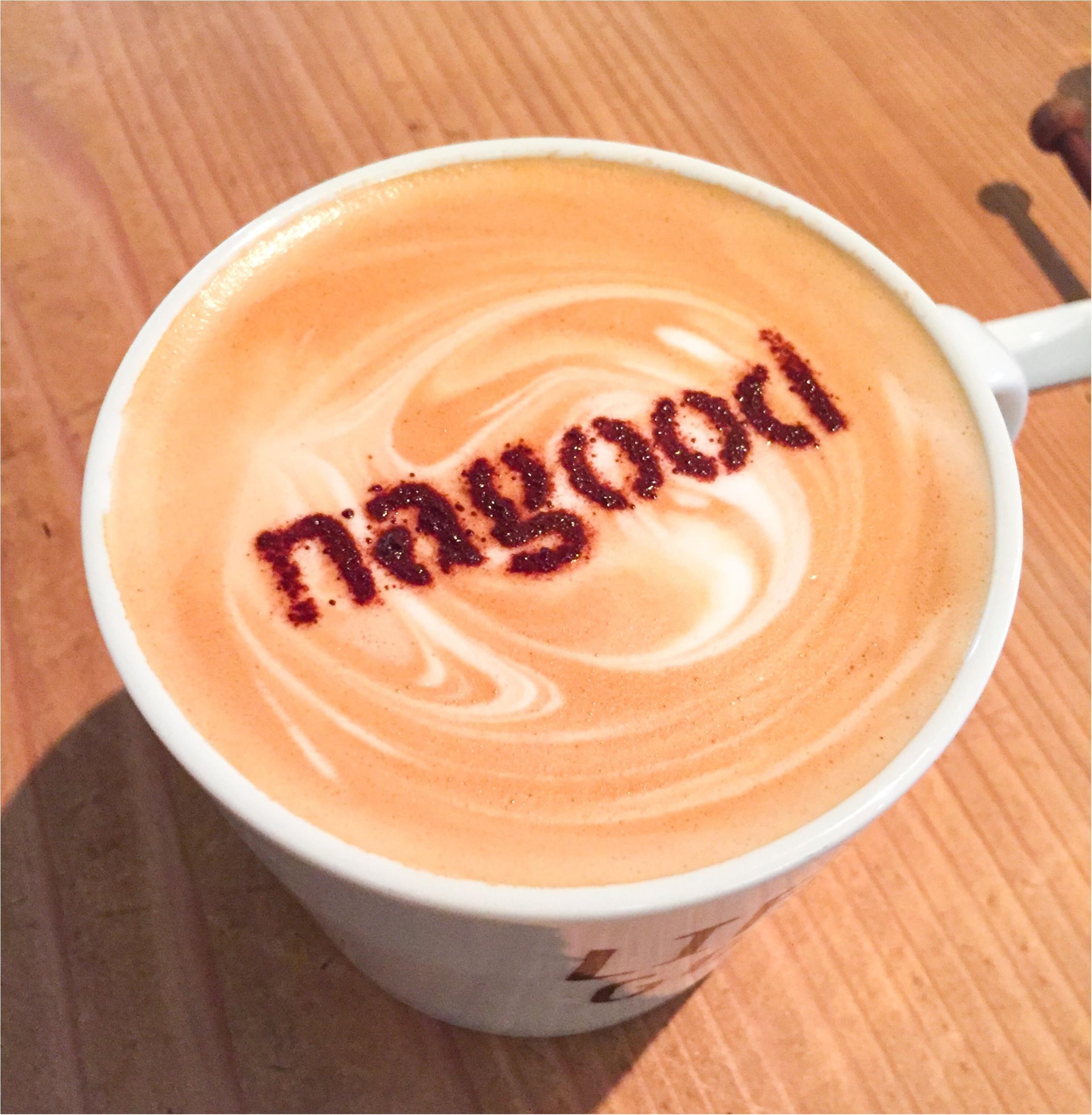 【奈良あるき】おしゃれなカフェで一休み✨【nagood】_3