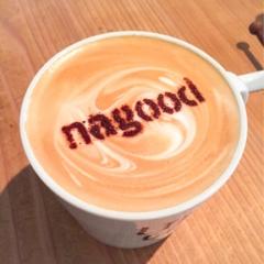 【奈良あるき】おしゃれなカフェで一休み✨【nagood】