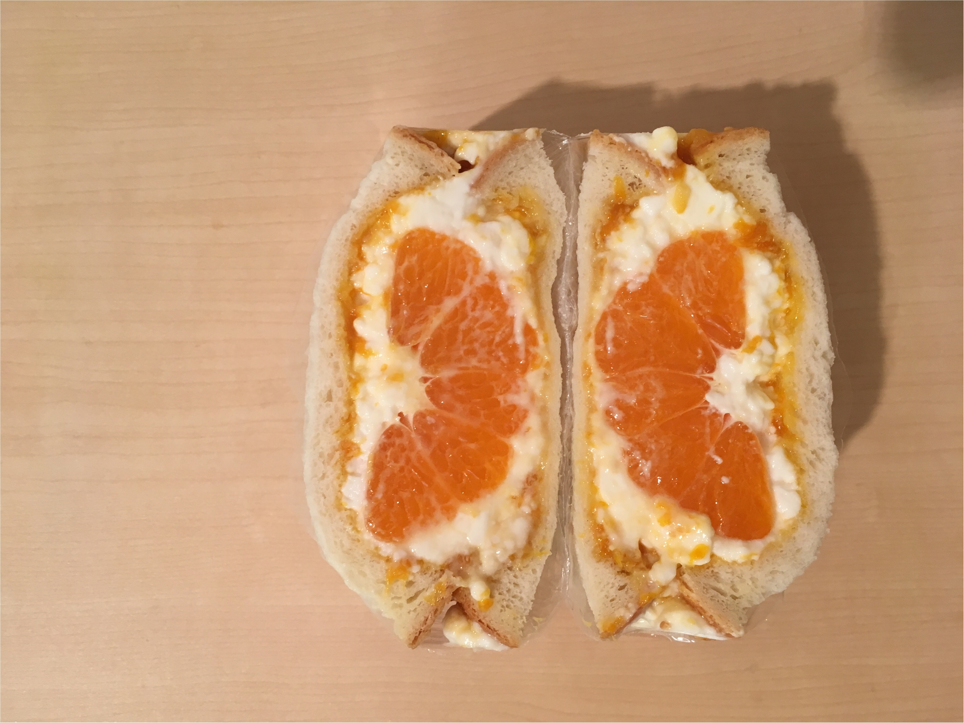 【料理▶朝ごパン☺】#萌え断シリーズ第3弾★オススメはる断サンド_2