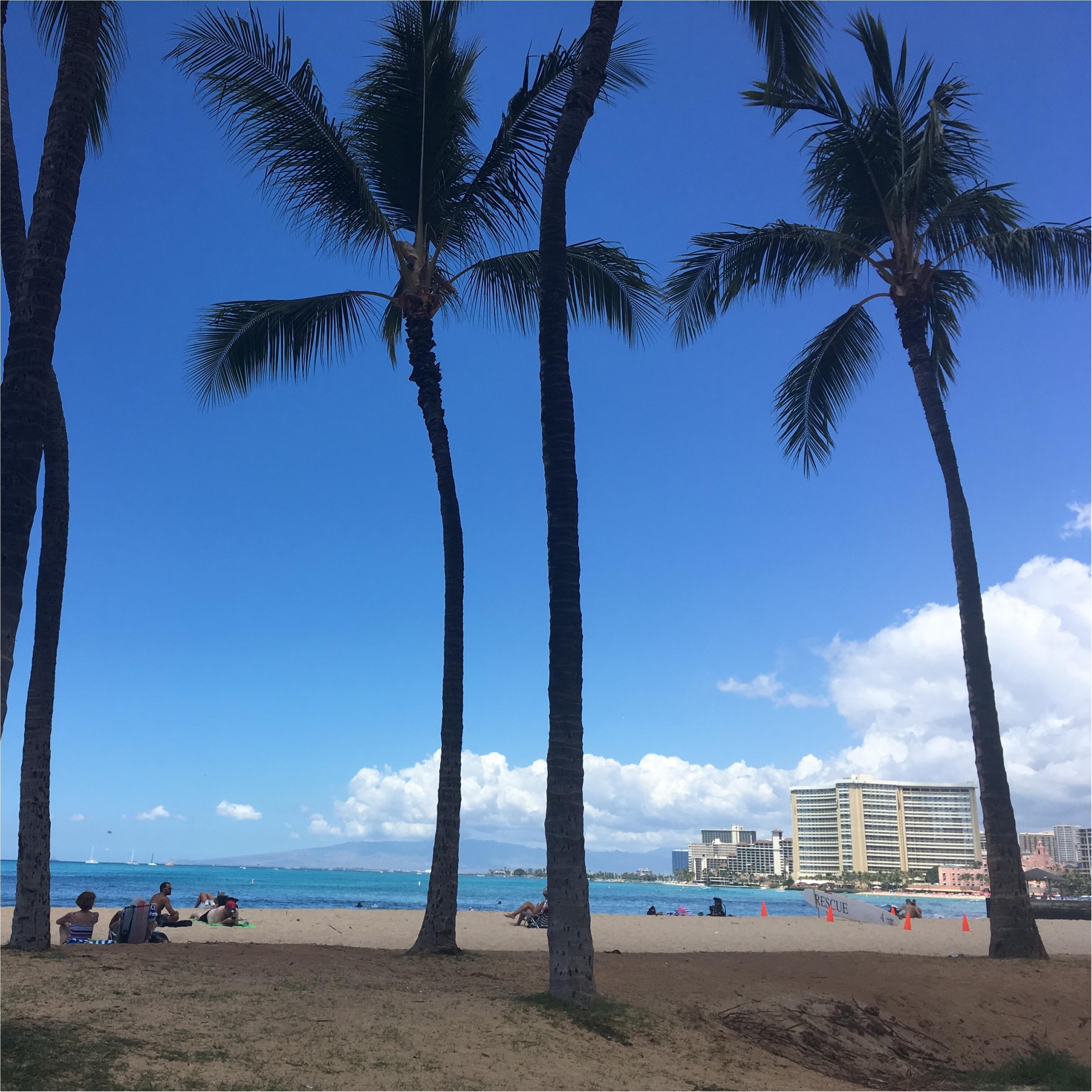 ハワイでウェディングフォト撮影-ドレス・ヘアメイク編-_1