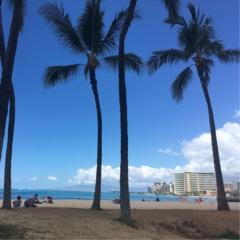 ハワイでウェディングフォト撮影-ドレス・ヘアメイク編-