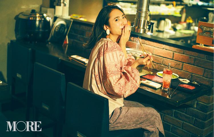 週3肉通い。食べ抜いて選りすぐったおすすめ店を紹介♥ 土屋巴瑞季の焼いて焦がれる、焼肉愛!記事Photo Gallery_1_28