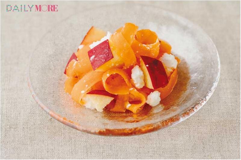 火入れ不要! お弁当が華やぐ「赤い野菜のミニおかず」レシピ♡_2