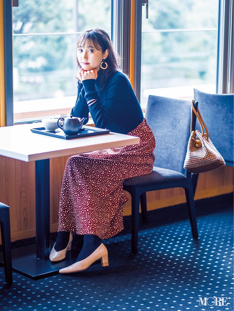 冬のデートコーデ特集【2019 - 2020年版】- 20代女子におすすめの愛されモテコーデまとめ_8