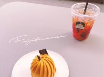 【ご当地MORE❤︎大阪】まるでフルーツそのもの!?可愛すぎるケーキが並ぶ『Fujifrance』はティータイムにもおすすめ♡
