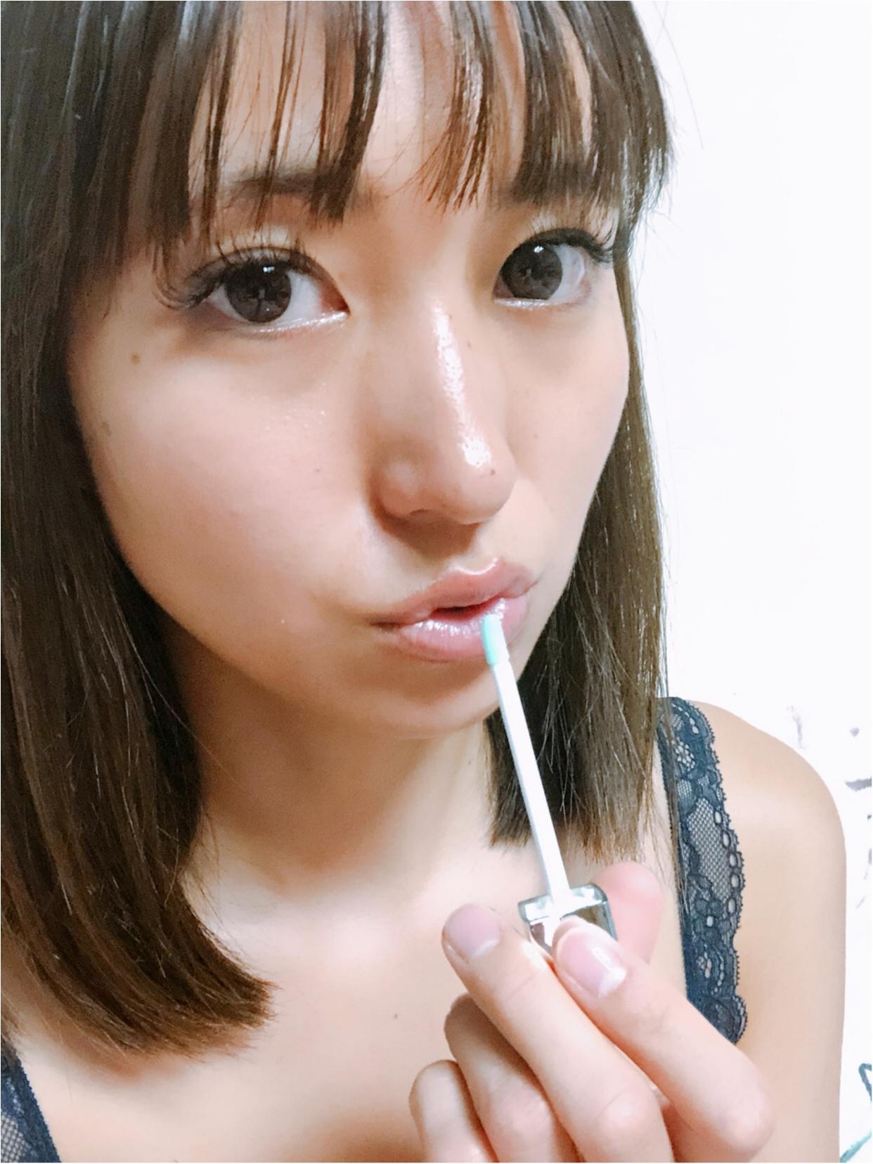 """夏にピッタリ♡【Diorマキシマイザー""""ブルー""""】_2"""